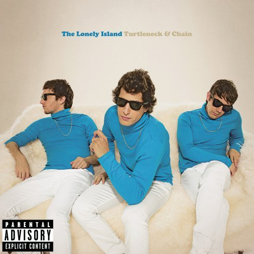 Turtleneck & Chain from The Lonely Island