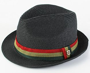 Element Party Crashers Fedora