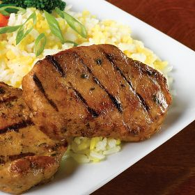 Polynesian Pork Chops