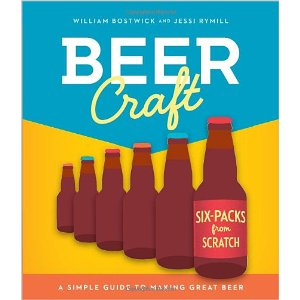 Beer Craft: A Simple Guide to Making Great Beer