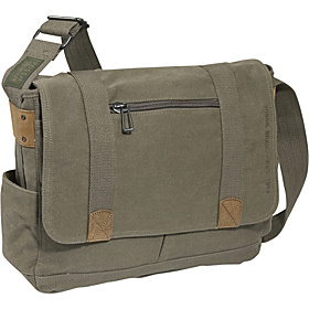Fossil Octane E/W Messenger Bag