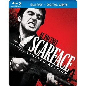 Scarface (Limited Edition)