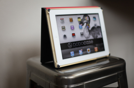 DODOcase for the iPad 2