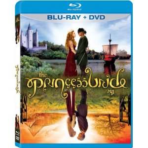 The Princess Bride (Two-Disc Blu-ray/DVD Combo in Blu-ray Packaging)