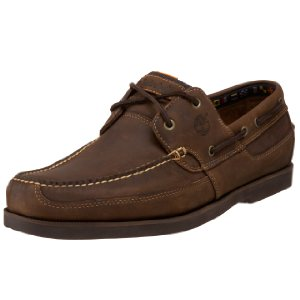 Timberland Men's Kiawah Bay 2 Boat Shoe
