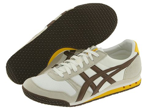 Onitsuka Tiger by Asics Ultimate 81