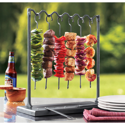 Skewer Station