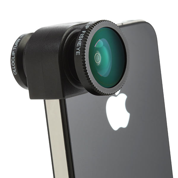 Olloclip iPhone Camera Lens For Men Gifts