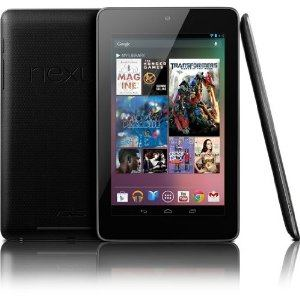 Google Nexus 7 Tablet - 8GB