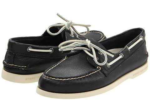 Sperry Top-Sider Women's Authentic Original 2-Eye Boat Shoe,Brown,5