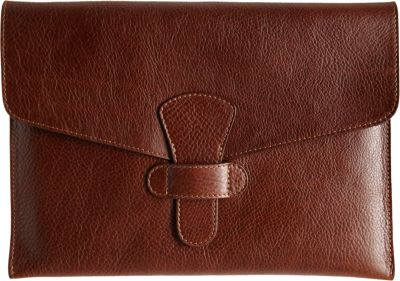 Lotuff Leather Envelope iPad Case