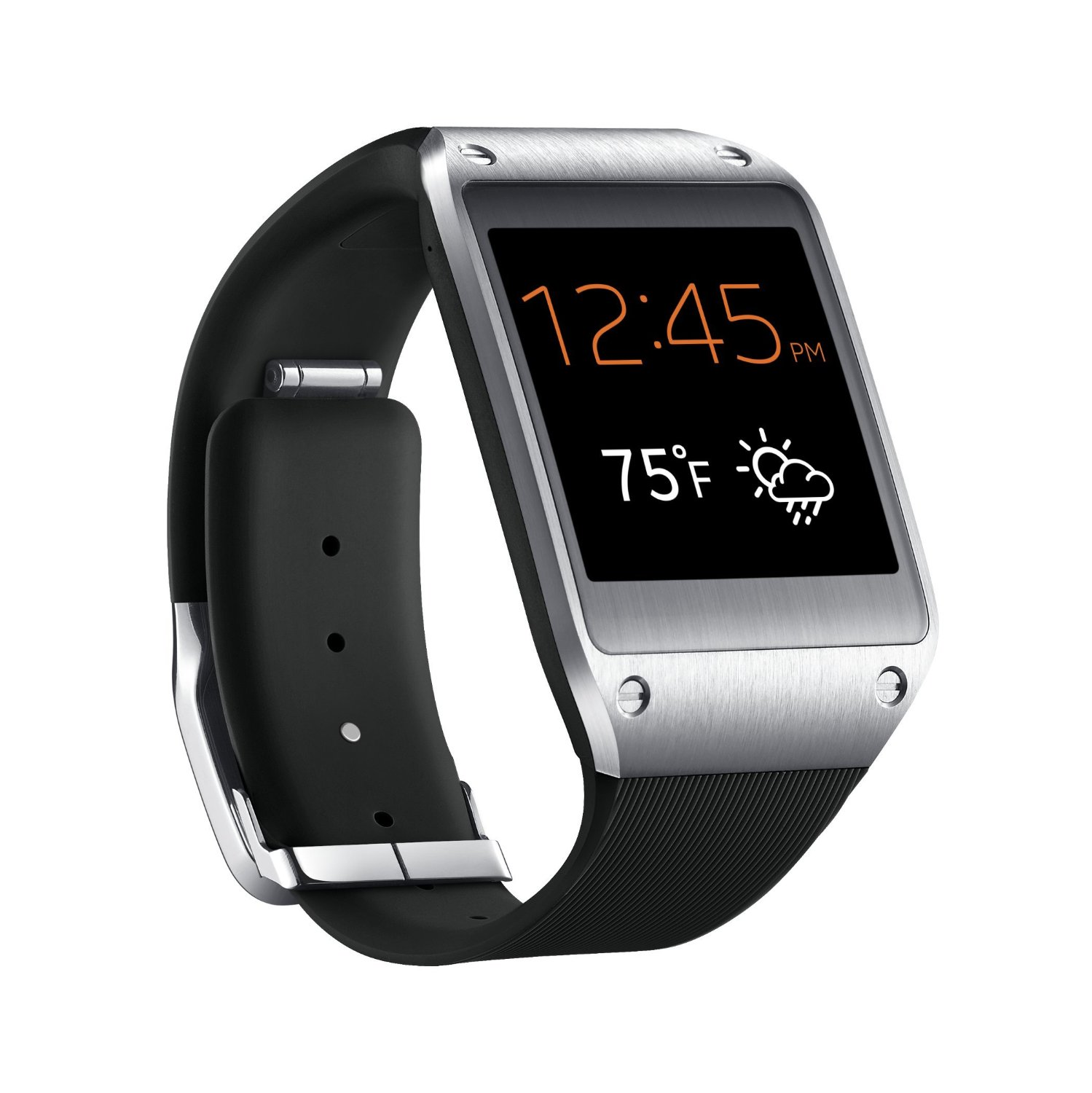 Samsung Galaxy Gear Smartwatch « For Men Gifts For Men Gifts