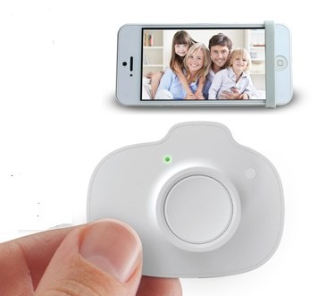 iPhone/iPad Selfie Remote