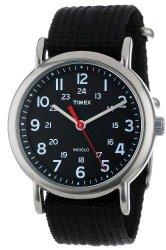 Timex T2N647 Weekender Watch