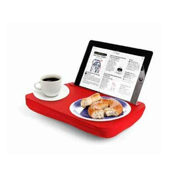 iBed iPad Lap Desk